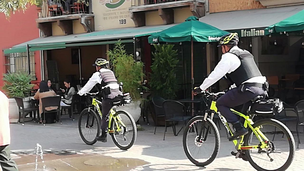 Policía de Irapuato ya es la mejor pagada en todo Guanajuato