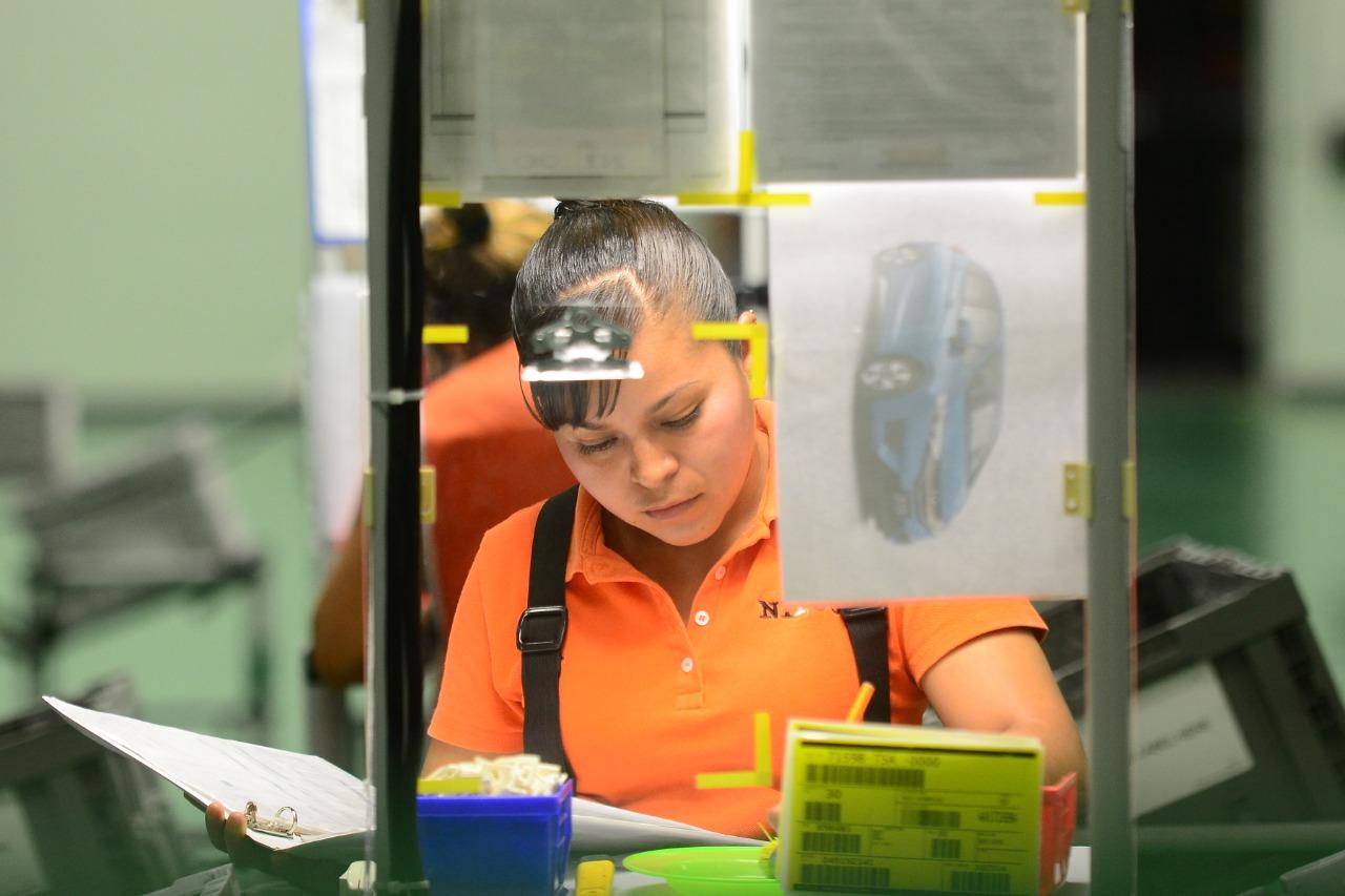 Cifra de empleos nuevos en Irapuato, creció 30 % en 2018
