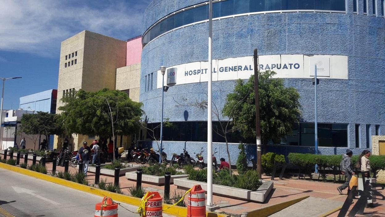 Hay tres terrenos disponibles para nueva torre de especialidades del HG Irapuato