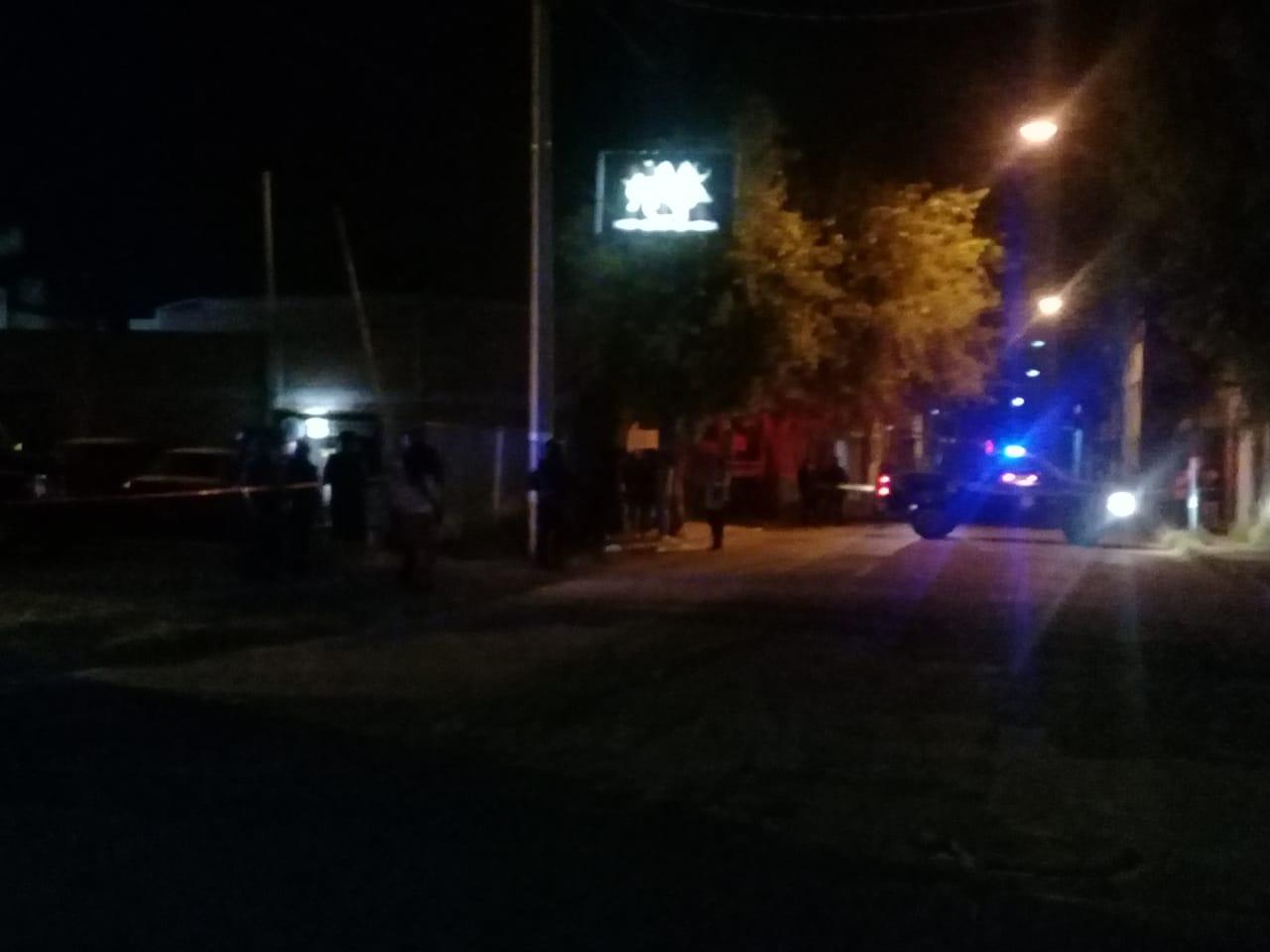 Tras matanza en centro nocturno, pide gobierno de Salamanca mayor apoyo al estado