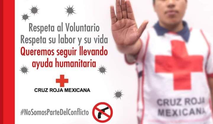 CCES ofrece gestionar seguridad para Cruz Roja Salamanca.