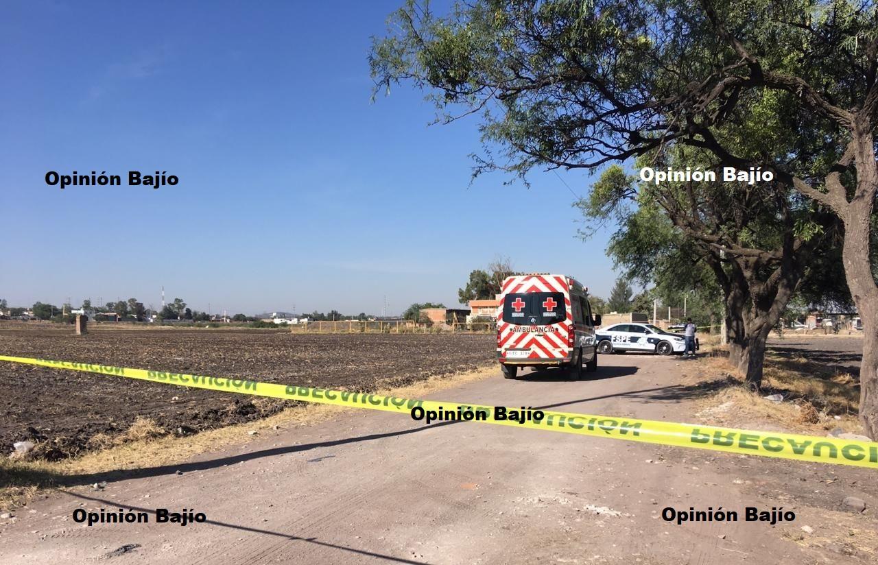 Encuentran cuerpos desmembrados y embolsados en Salamanca