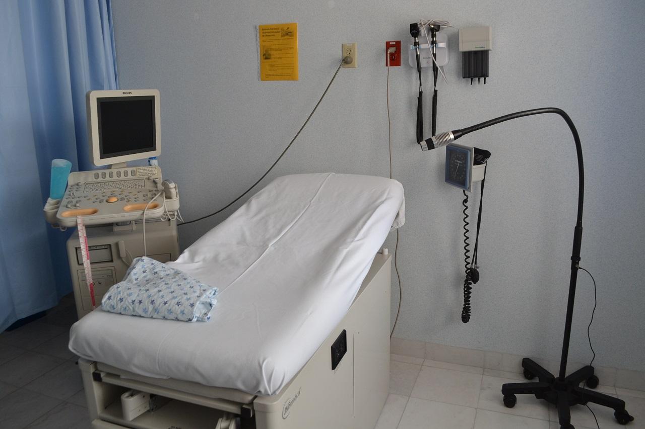 Estrategia federal de austeridad, desastrosa para sistema de salud: diputado Luis Magdaleno