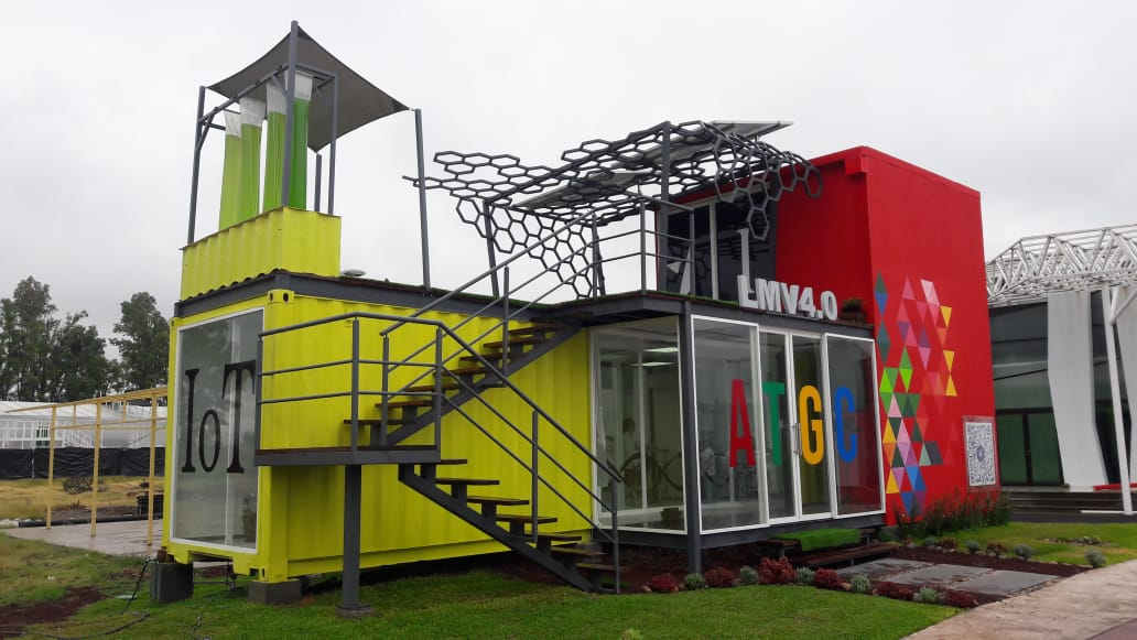 Abrió sus puertas en Irapuato Laboratorio Mundial Mínimo Viable 4.0