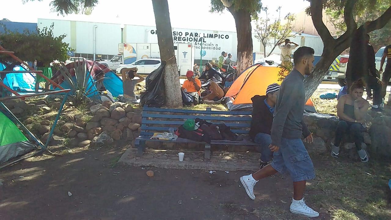 Municipios no podrán atender a migrantes que deporte Estados Unidos, advierte alcalde de Irapuato