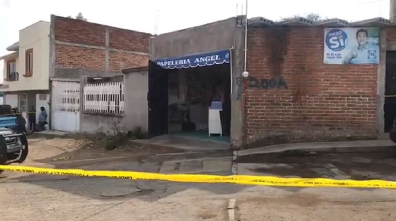 Asesinan a puñaladas a subdelegada rural de Aldama; van 3 homicidios en menos de 12 horas