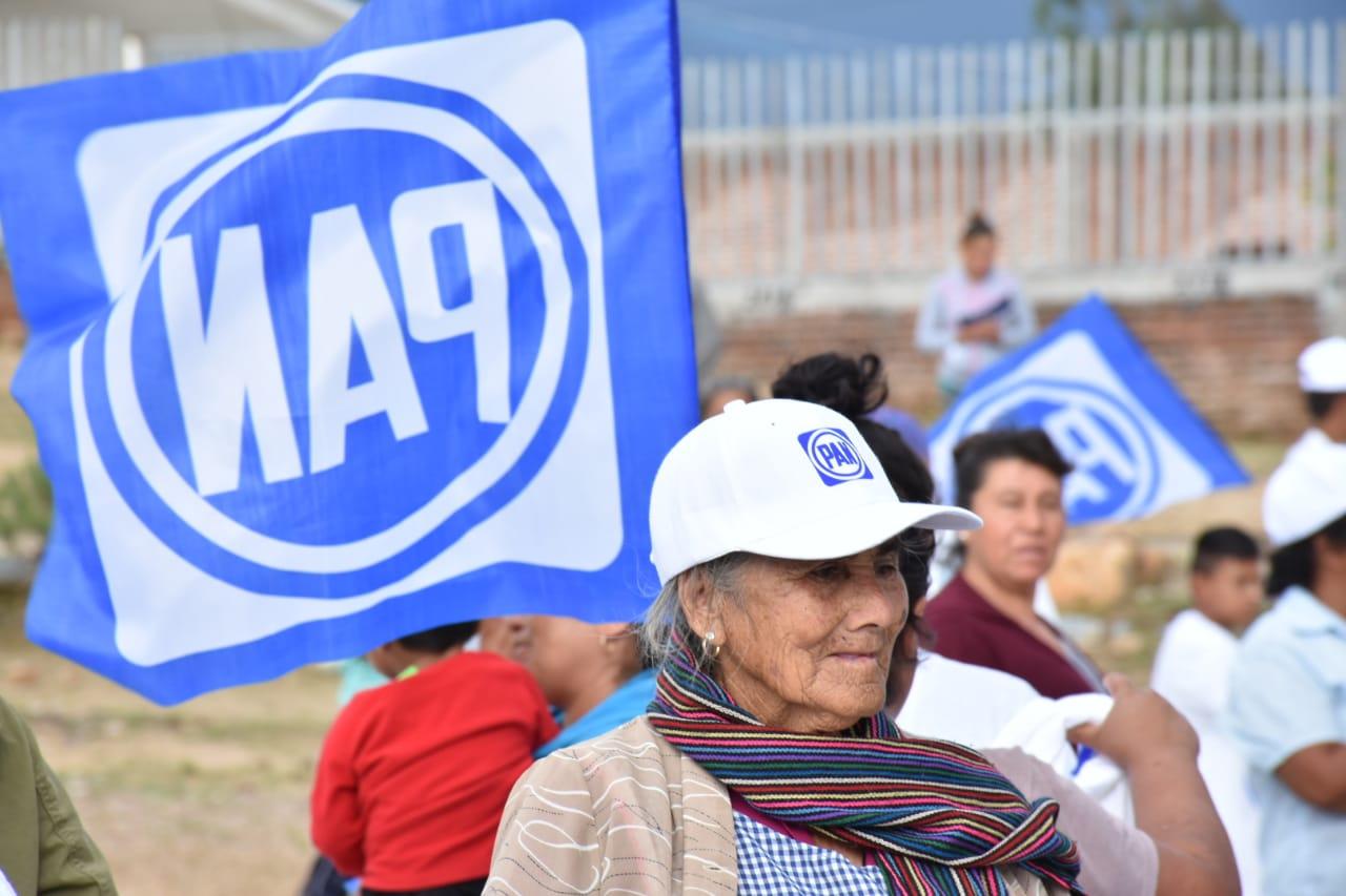 Llaman a nombrar candidato de unidad para dirigencia panista de Irapuato