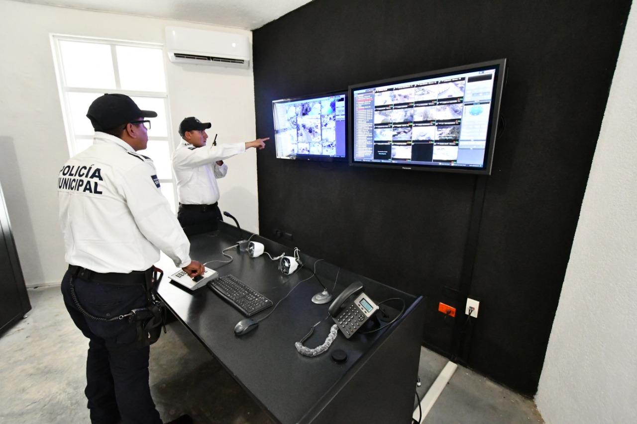 Lanzan convocatoria nacional para reclutamiento de Seguridad Ciudadana