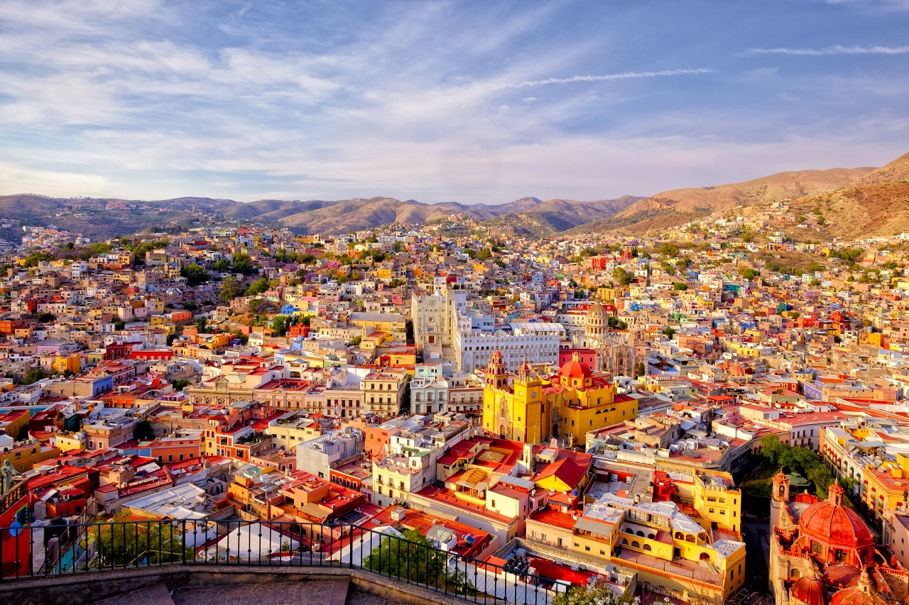 Durante vacaciones de Verano, visitarán Guanajuato 4.5 millones de turistas; esperan derrama de más de 12 mil mdp
