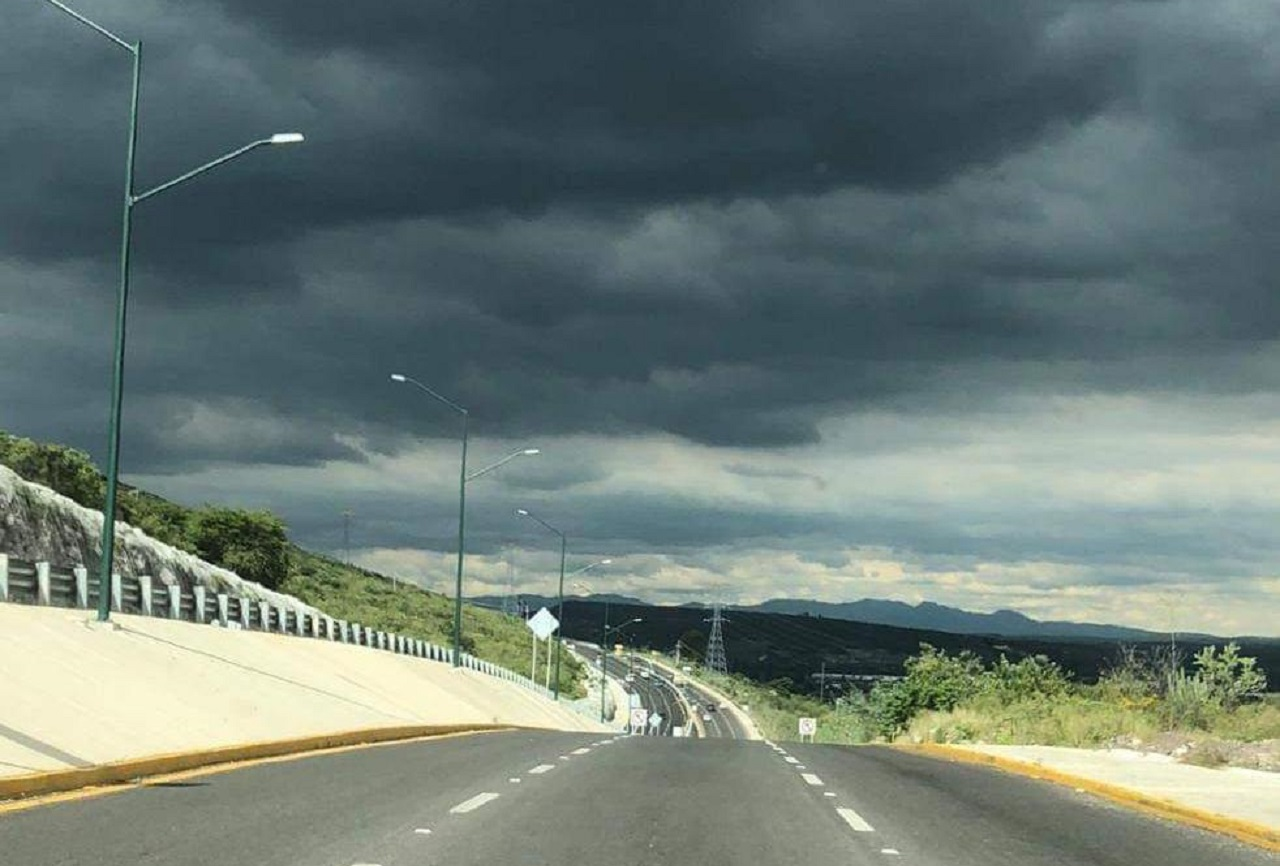 Periodo de lluvias podría extenderse hasta mes de diciembre