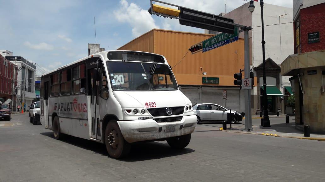 SIT sólo podrá arrancar si hay condiciones económicas favorables: transportistas