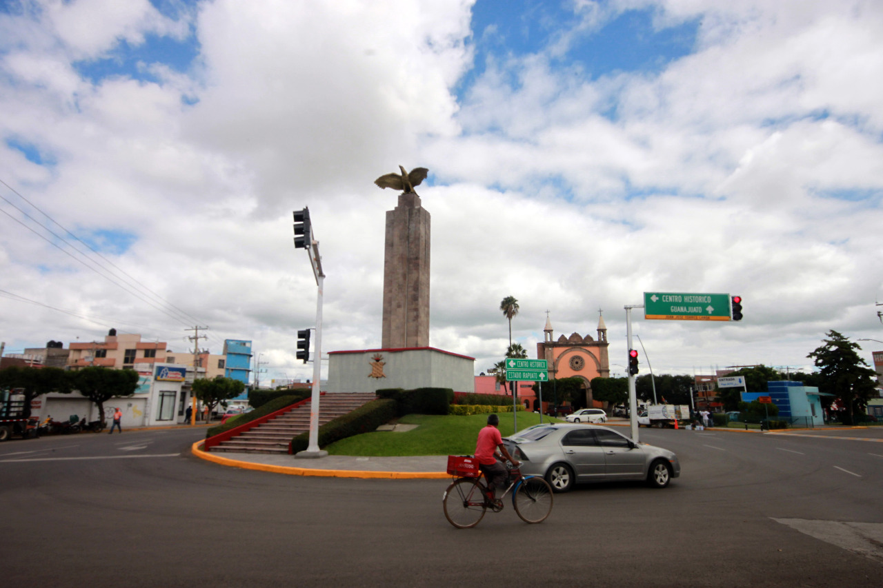 Este viernes 13 de septiembre, estará cerrada la vialidad en Monumento a Niños Héroes