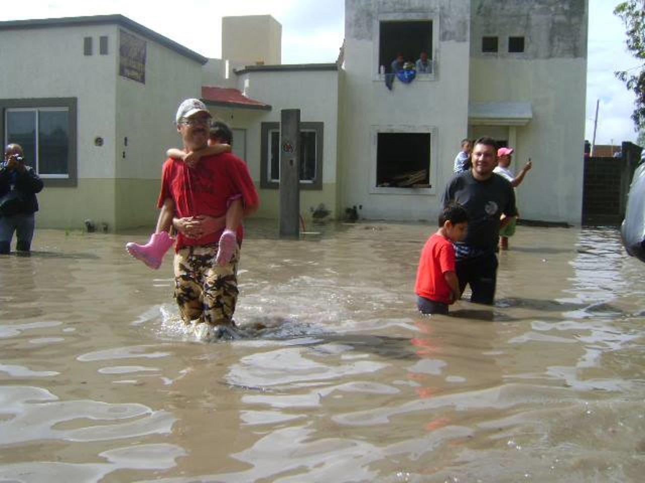 Propone regidora independiente fondo de contingencias municipal para atender emergencias