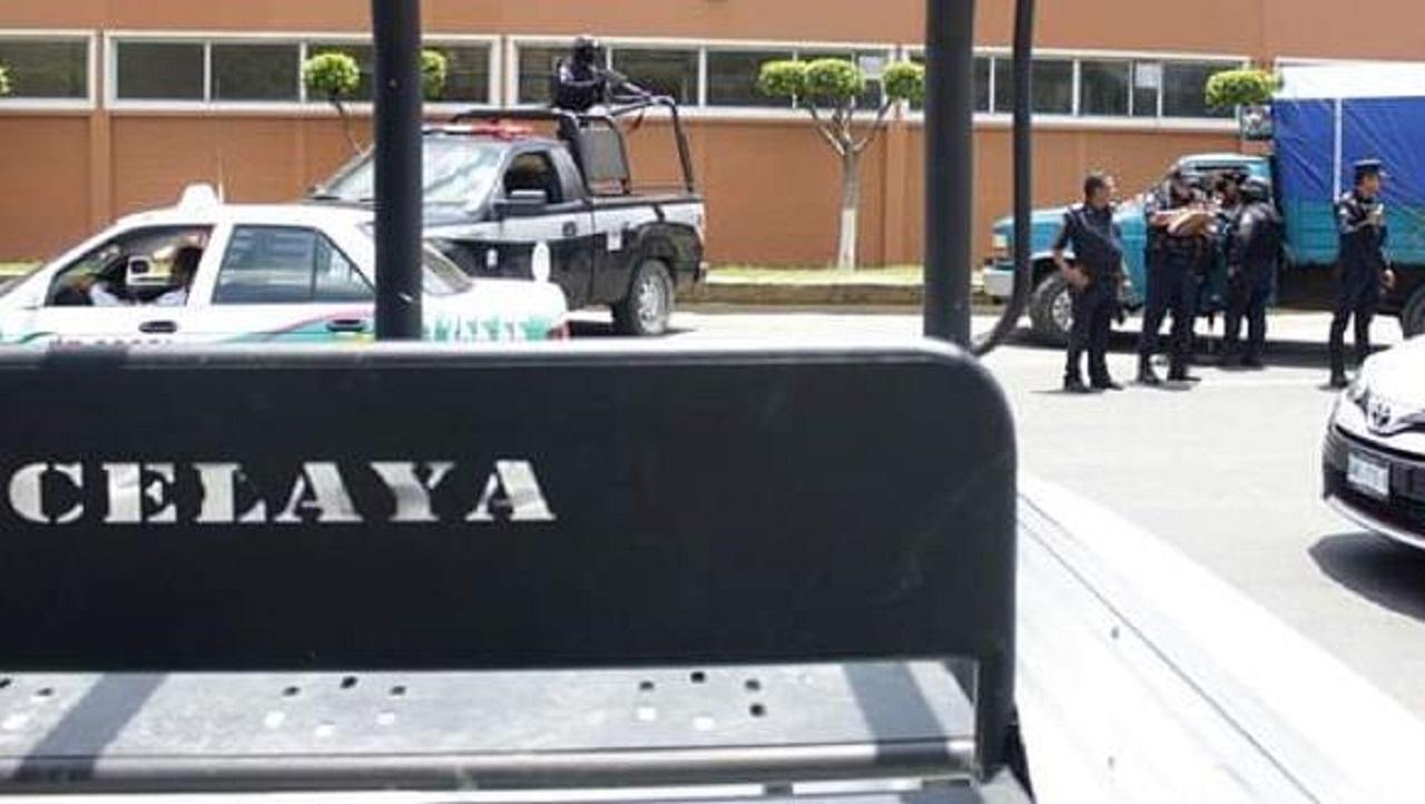 El colmo: a mano armada roban a elementos de Protección Civil