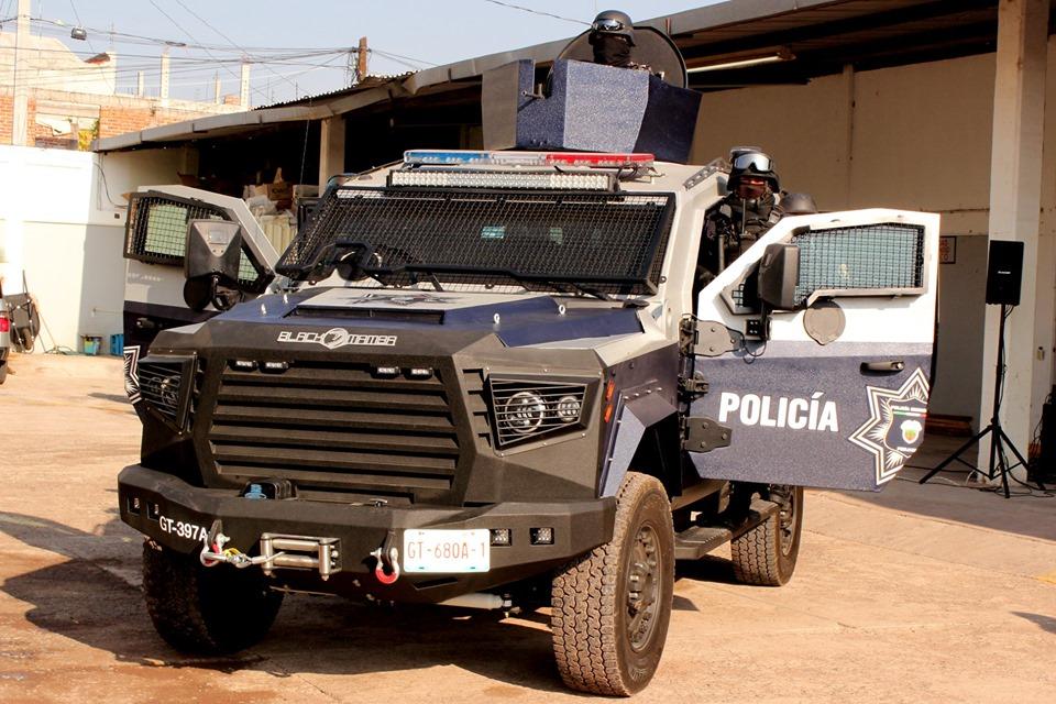 22 mil elementos vigilarán 15 y 16 de septiembre en Guanajuato; no se permiten eventos o reuniones masivas