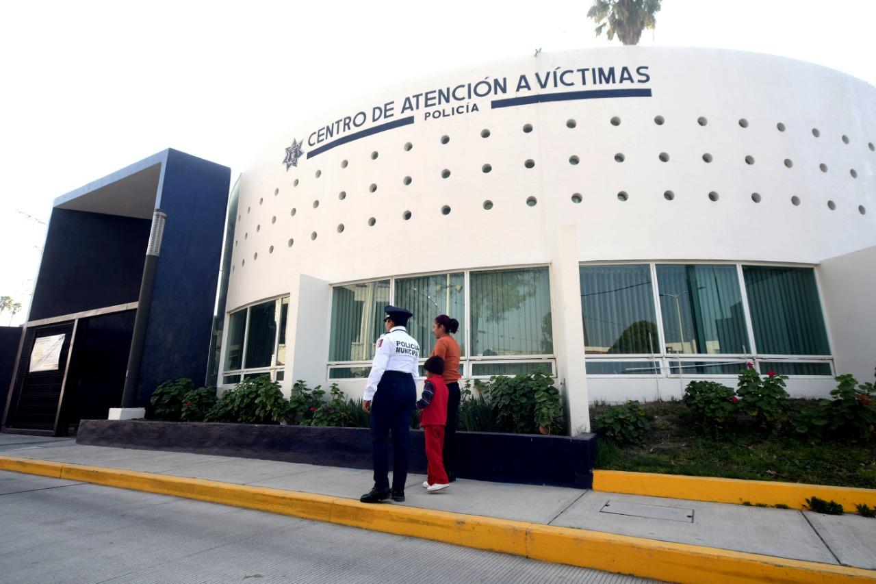 Extienden horario del Centro de Atención a Víctimas de Irapuato