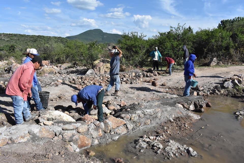 Lanzan convocatoria para empleo temporal en zonas rurales de Irapuato