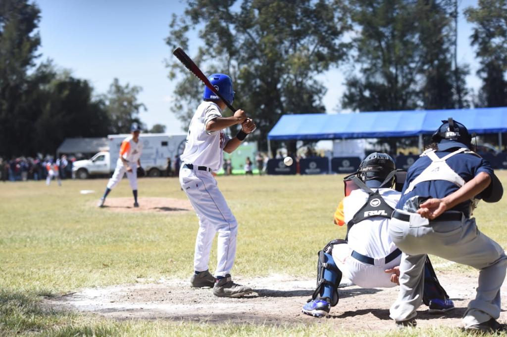 El sábado continúa Copa Comunidades de Béisbol