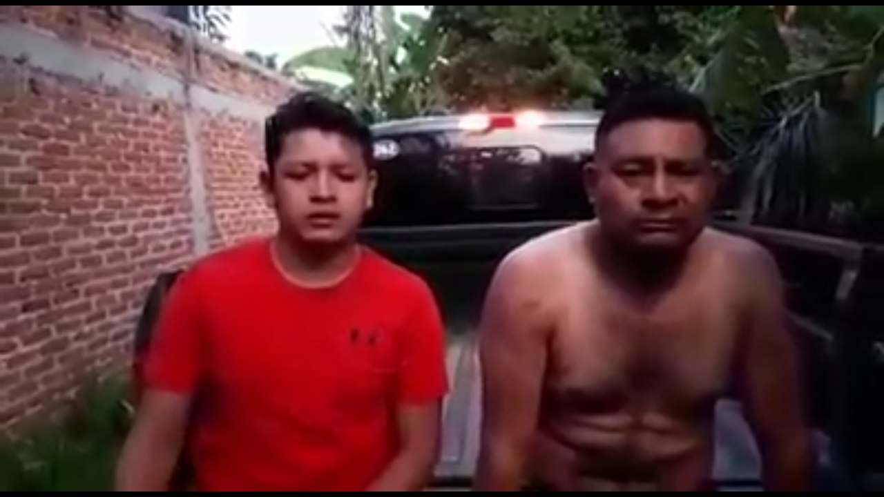 Encuentran muertos a policías estatales que fueron entregados a criminales por elementos de Cortazar