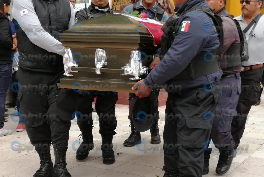 Buscará municipio apoyar a Policías Auxiliares