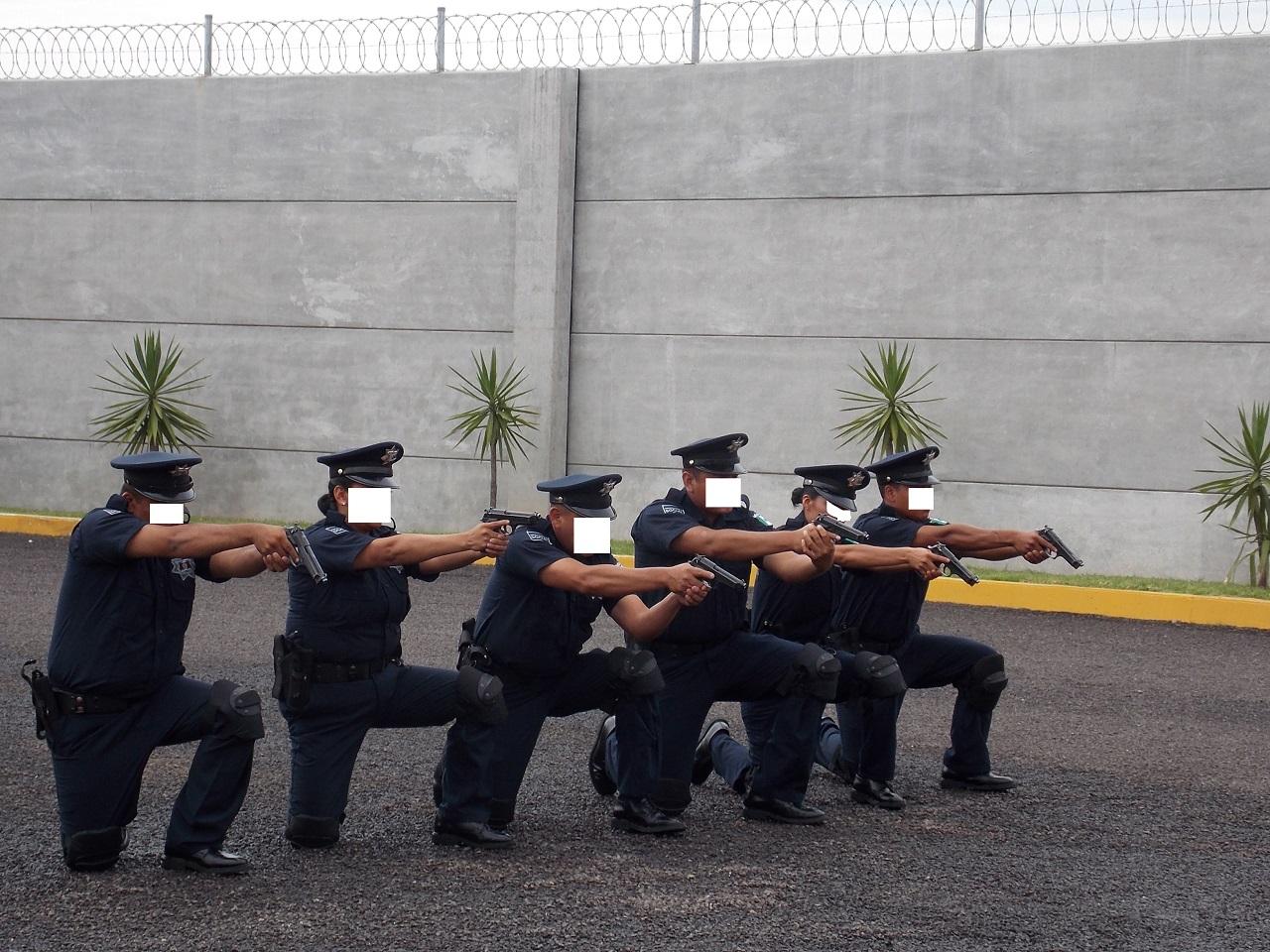 Sin indicios de nexos de policías municipales de Irapuato con delincuentes: Seguridad Ciudadana