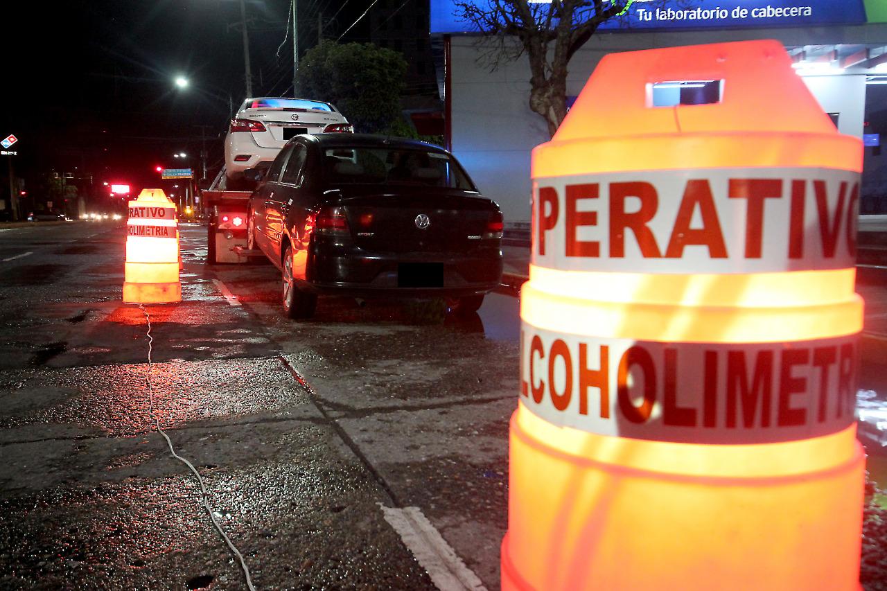 """Mañana inician los barrios: habrá operativo """"alcohólimetro"""""""