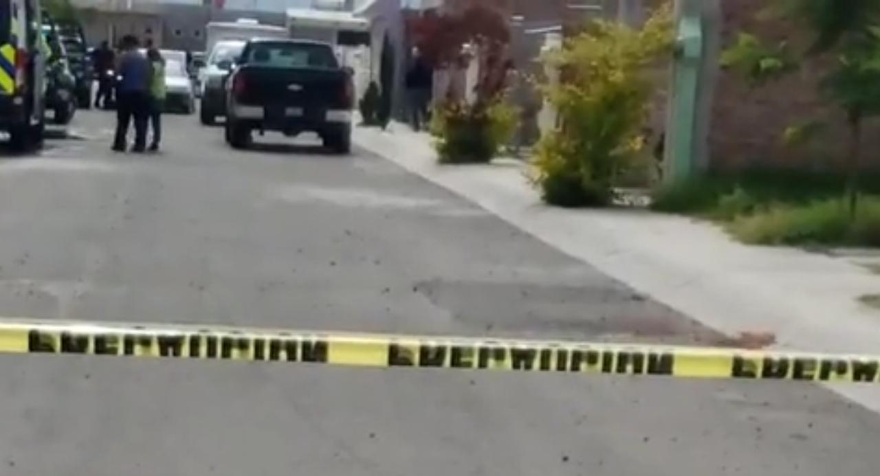 Mueren hermanitos de 3 y 5 años asfixiados por fuga de gas en su casa