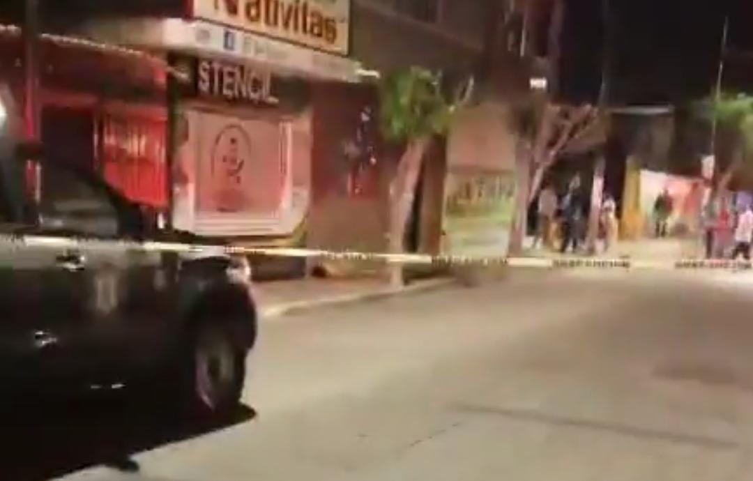 Matan a otras 2 personas en Salamanca; van 21 ejecutados en apenas 6 días de noviembre