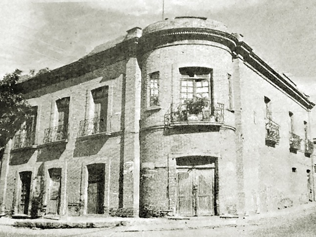 Fraccionamiento Chambón, parte de la historia de Irapuato…