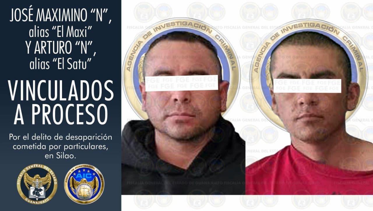 """Detiene Policía Ministerial a 2 sujetos que cometieron un """"levantón"""""""