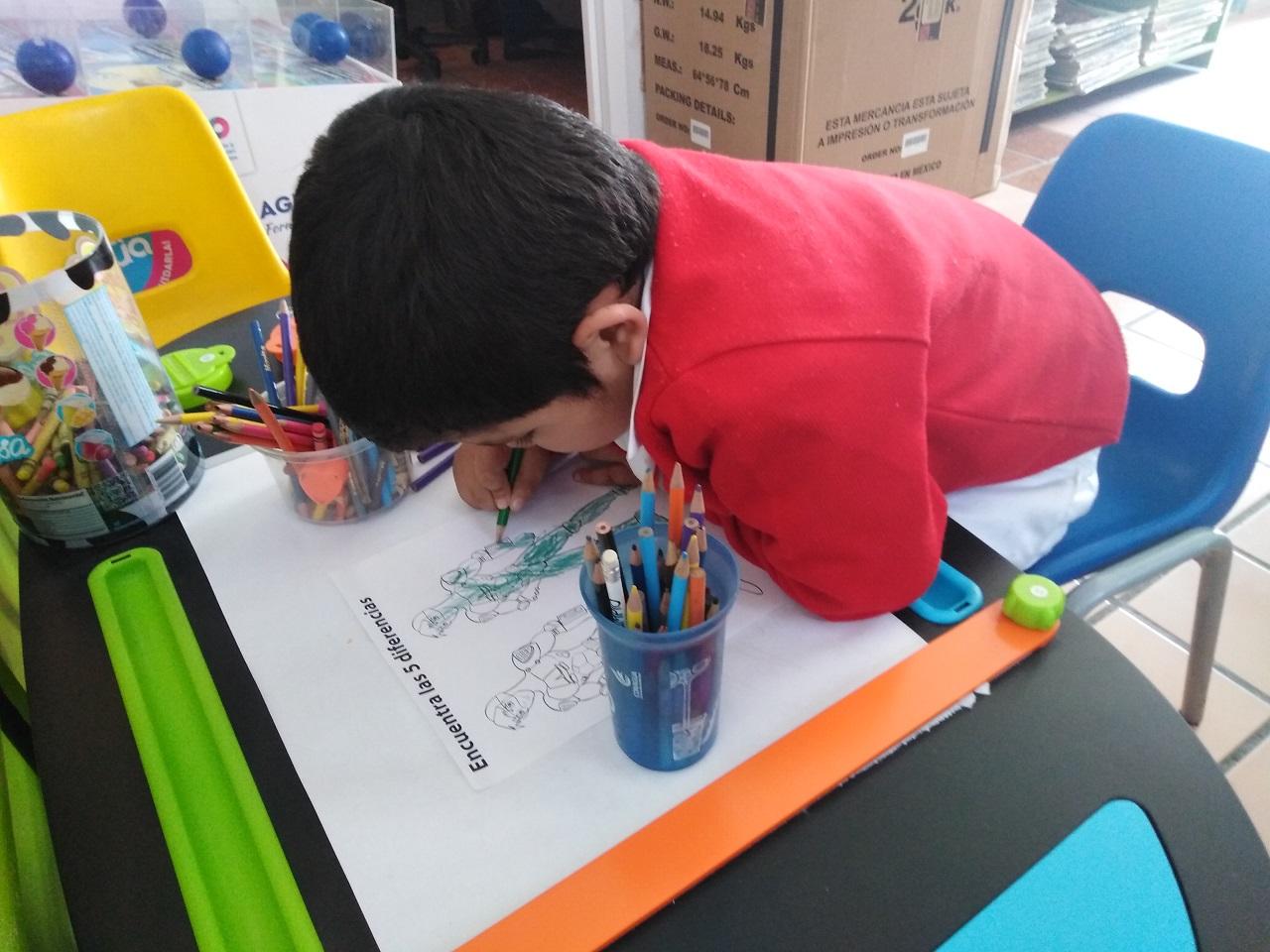 Niños pueden disfrutar de Estancia del Agua en instalaciones de JAPAMI