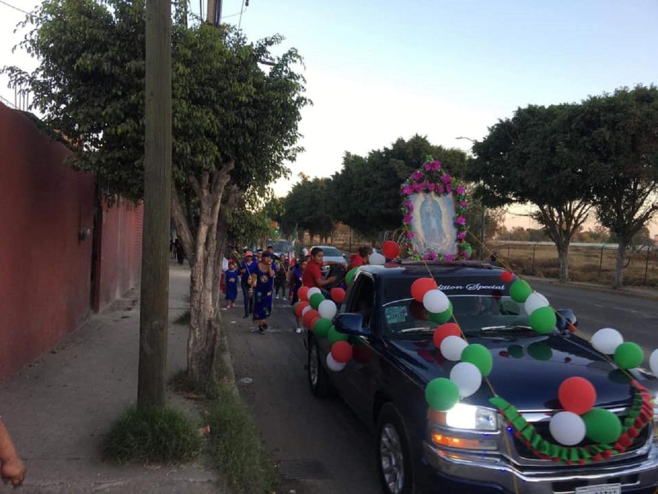 Necesario reducir uso de pirotecnia en festividades: Diócesis de Irapuato