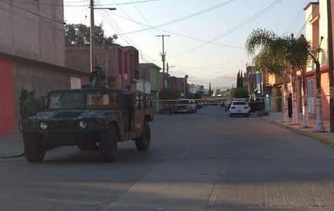 Muere escolta que resultó herido durante asesinato de titular de policía de Acámbaro