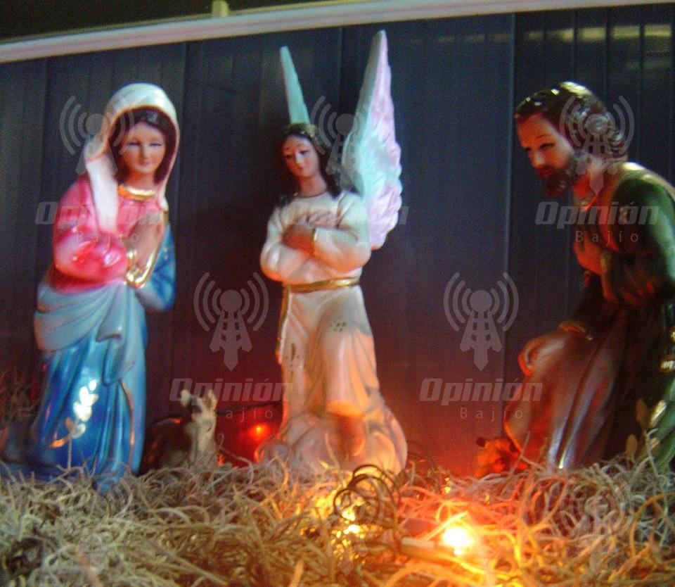 Que en Navidad nazca la justicia, la reconciliación y la paz: Diócesis de Irapuato