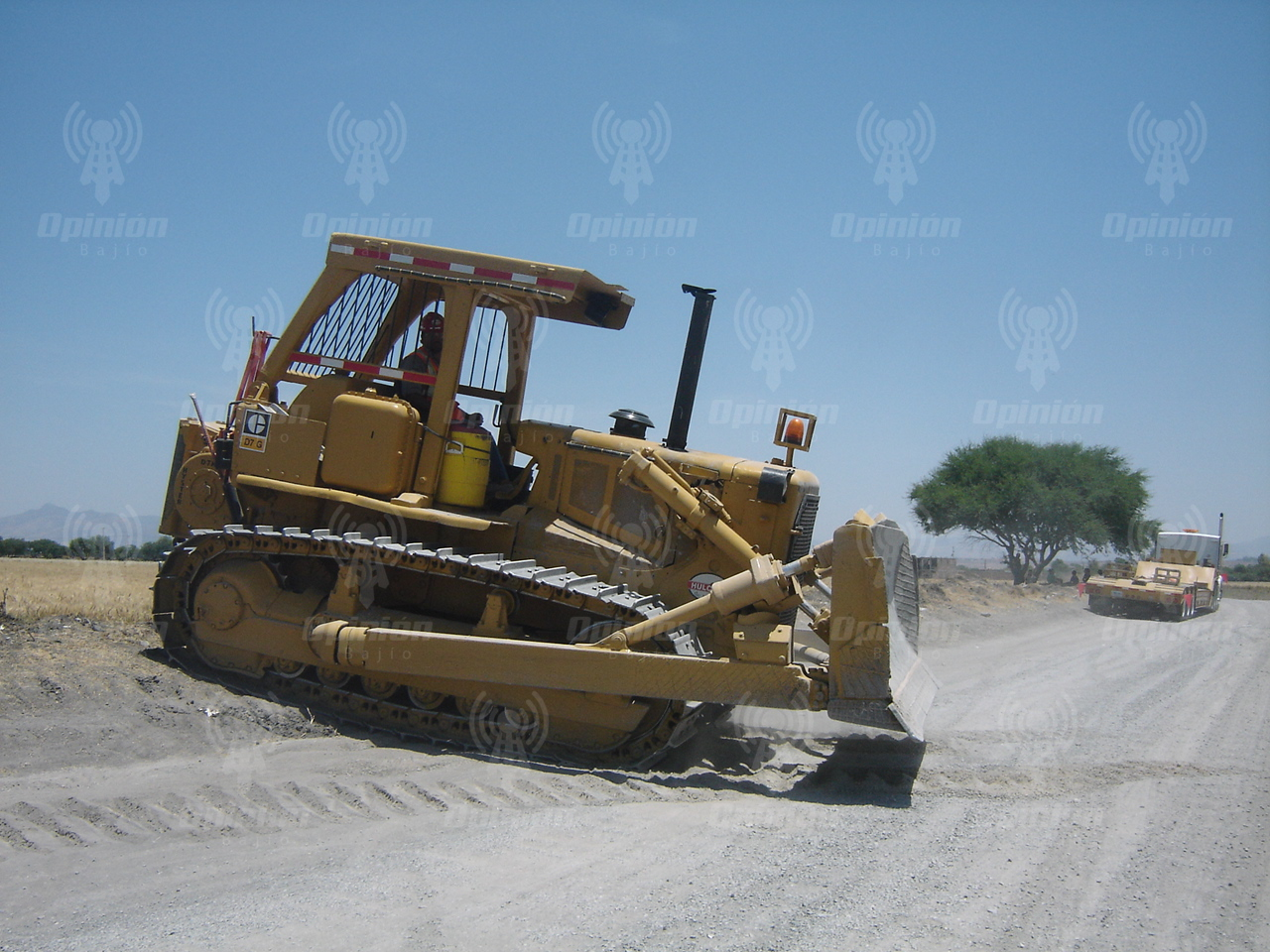 Durante 2019, sector construcción en Guanajuato ha perdido 8 mil 500 empleos y 500 empresas cerradas o detenidas