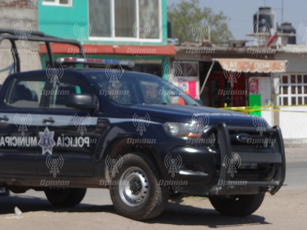 Reportan autoridades federales reducción de delitos patrimoniales en Irapuato