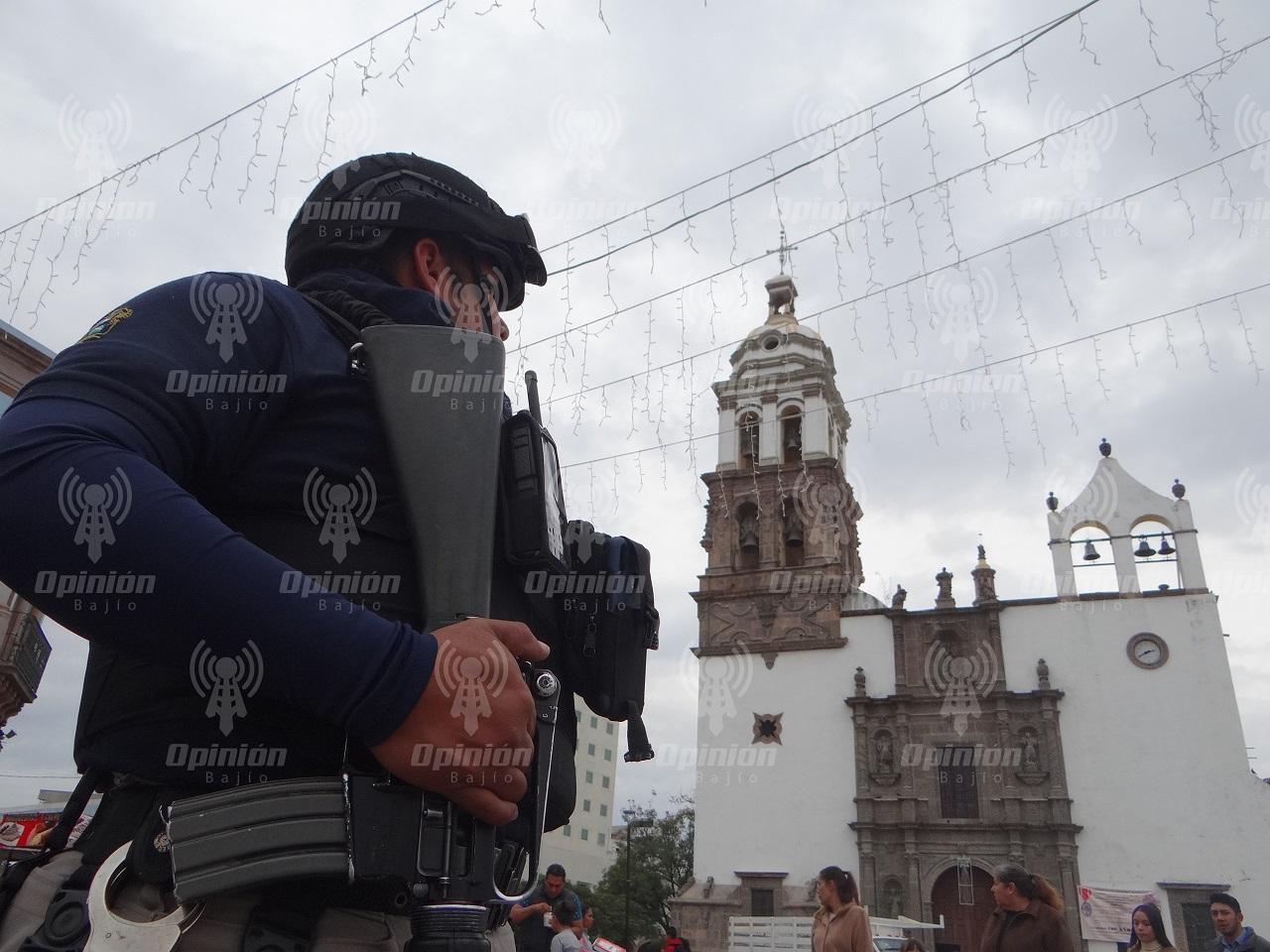 Pese a violencia, Guanajuato mantiene confianza internacional: Diego Sinhue