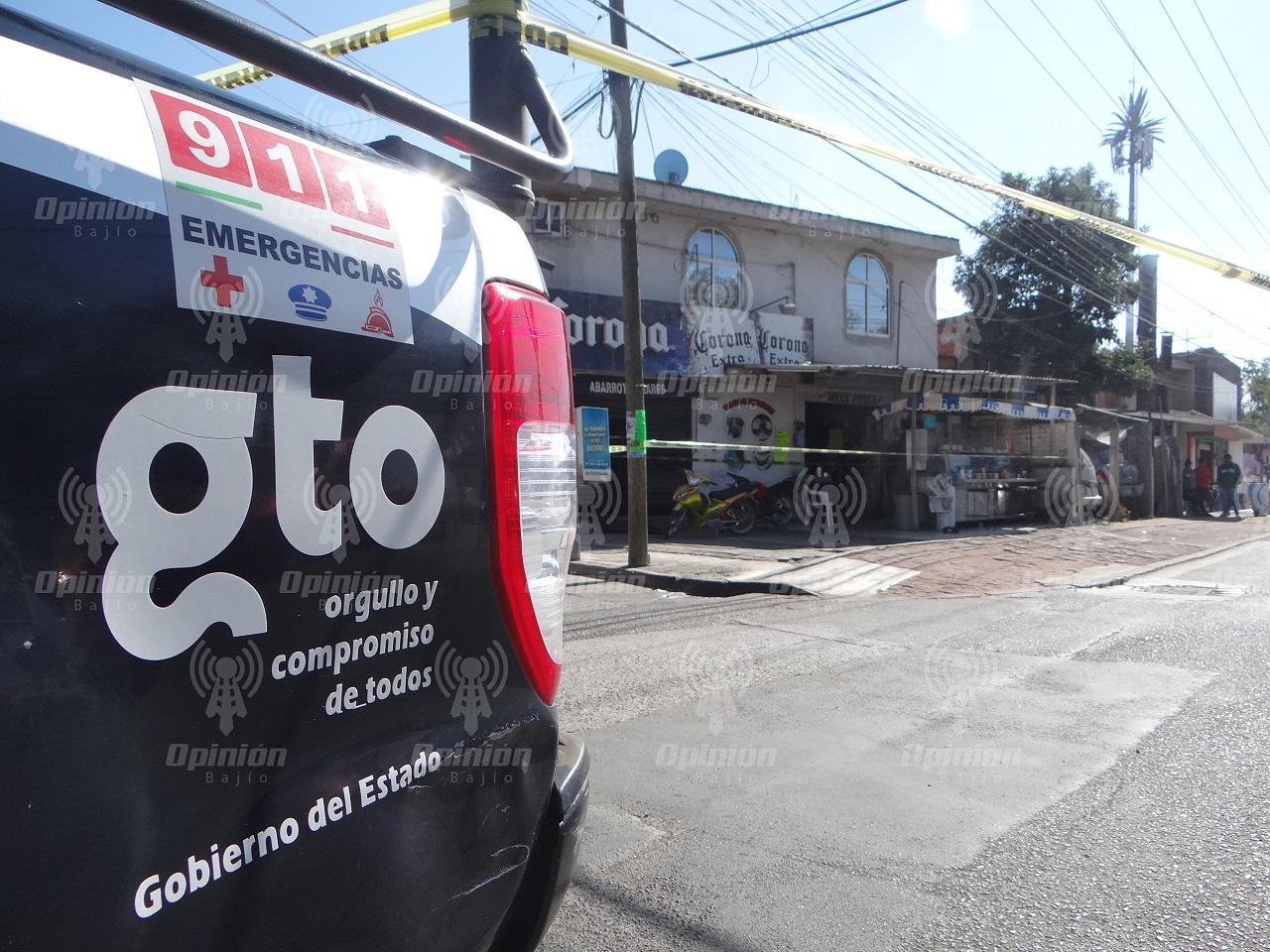 Ataque en taquería deja 1 muerto y una herida; otra balacera en Malvas registra 3 heridos