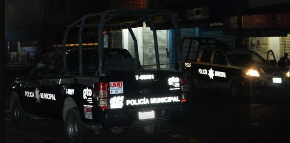 Sigue matanza de policías en Guanajuato: acribillan a dos cuando atendían reporte