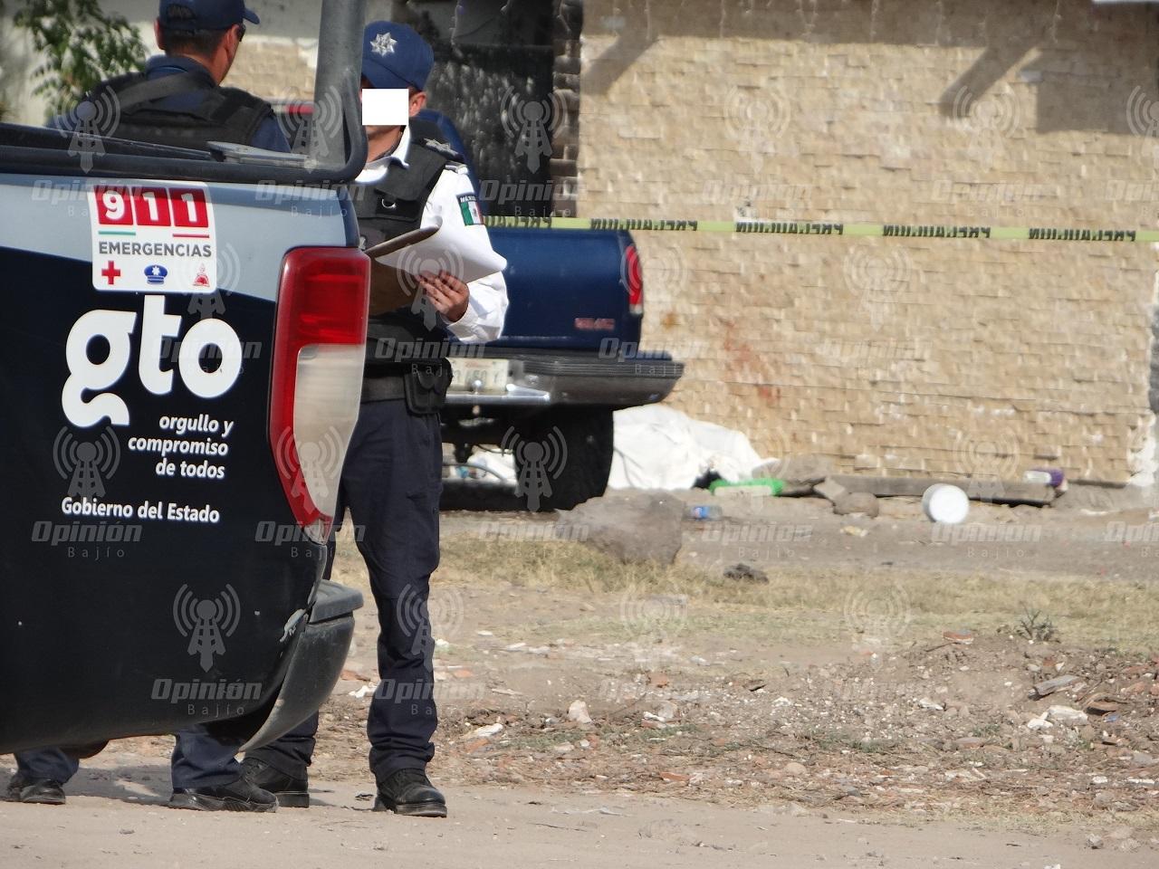 """Grupo armado mata a dos y """"levanta"""" a uno en comunidad Carrizalito"""