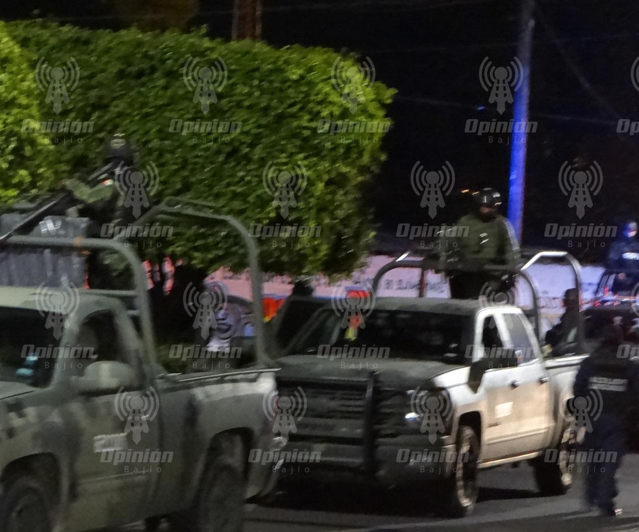 Aumenta a 7 cifra de masacre en Celaya, donde murió niño de 6 años