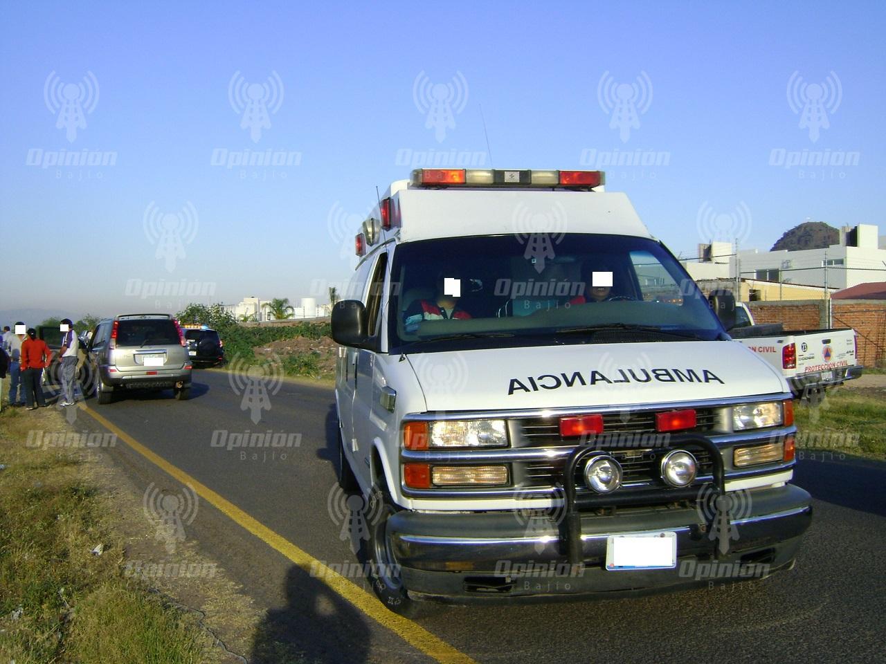 Pese a Violencia en Guanajuato, Cruz Roja no registra renuncias de paramédicos por este motivo