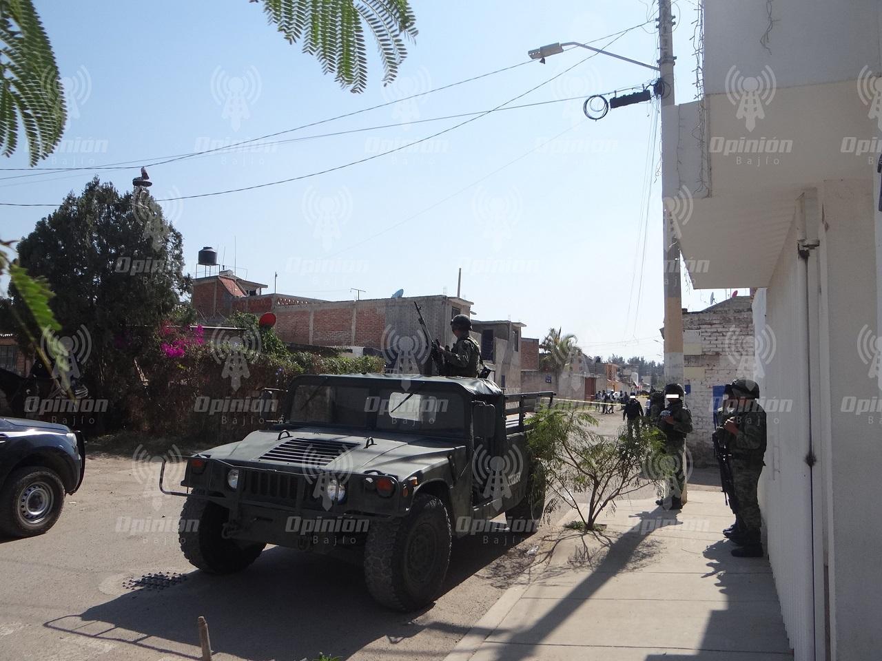 Ante violencia, urge coordinación con Guardia Nacional y estrategia definida: Ricardo Ortiz