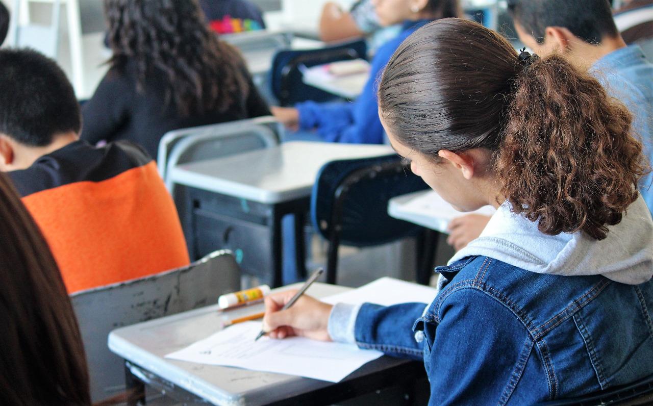 Se preparan estudiantes de la región SEG Suroeste para Olimpiada de Matemáticas