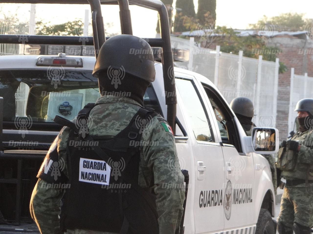 Bombazos en Salamanca y Puebla, reflejo de fracaso federal en seguridad: Torres Graciano