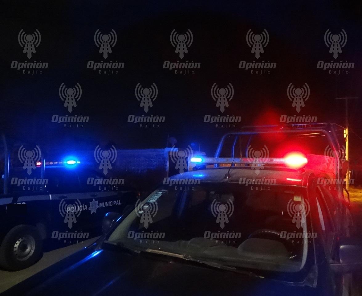 Grupo armado provoca balacera y abandona cadáver descuartizado en Carrizalito