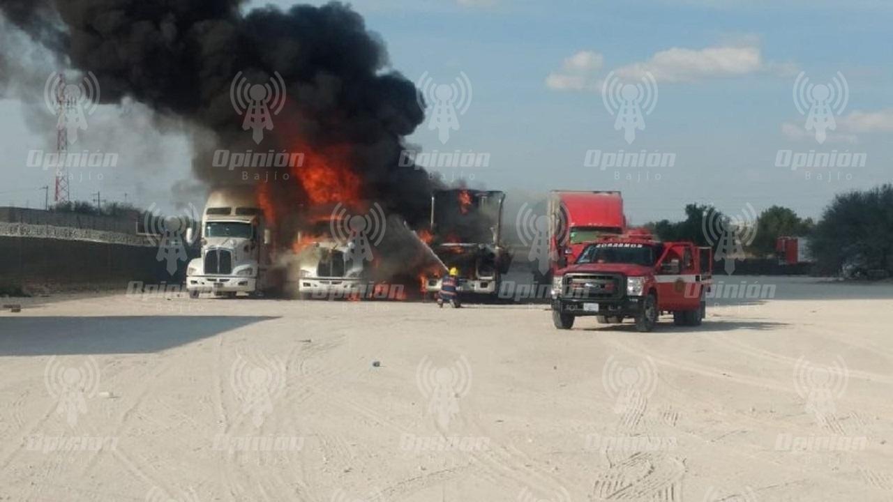 Matan a 7 en un corralón; van 12 ejecutados en una tarde en la región Laja-Bajío