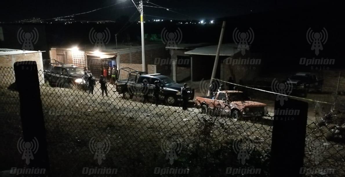 Ataque armado en San Roque: 2 muertos y 2 heridos