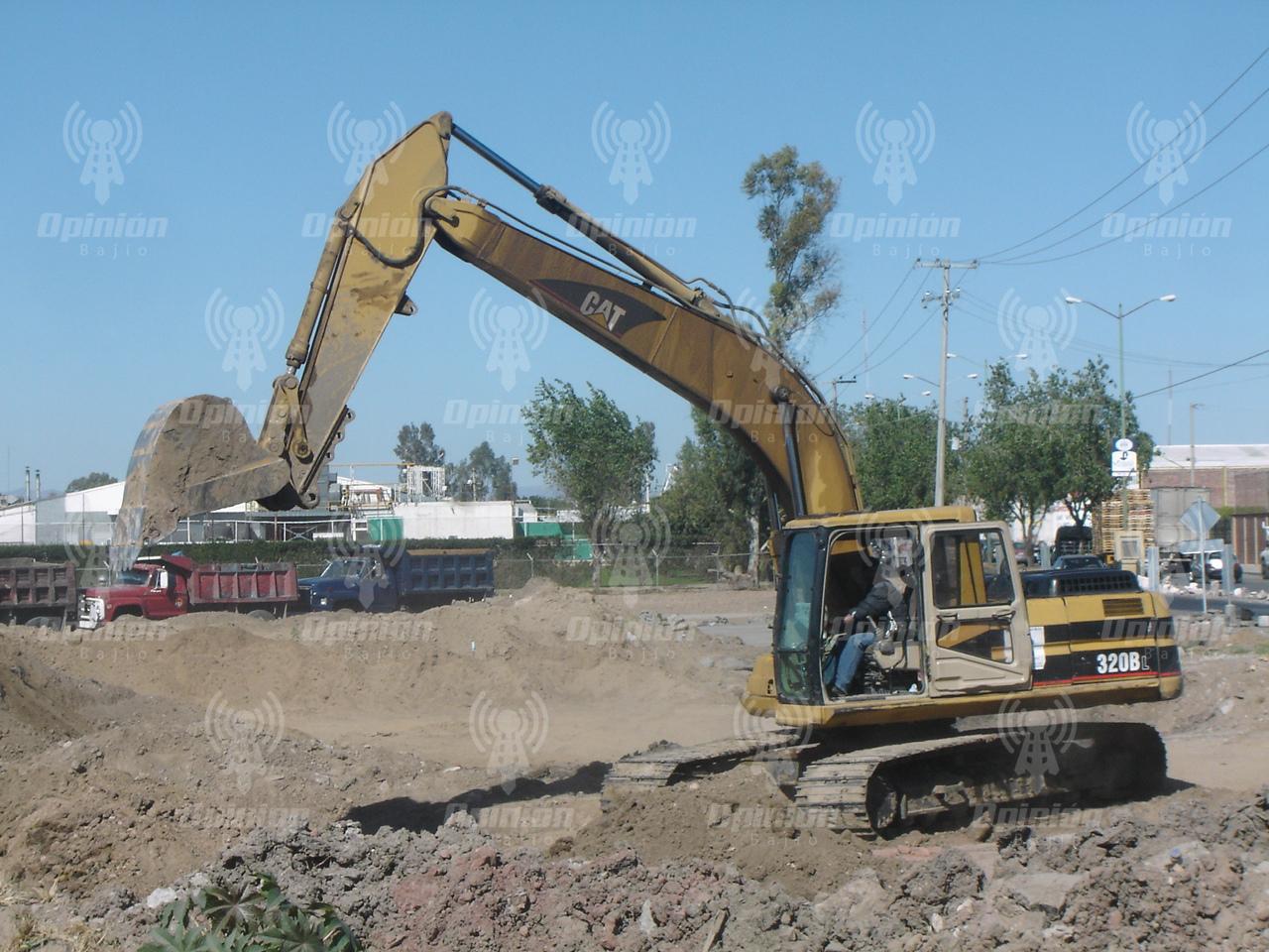 """""""Catafixian"""" obras que se realizarán en Irapuato con préstamo a gobierno estatal"""