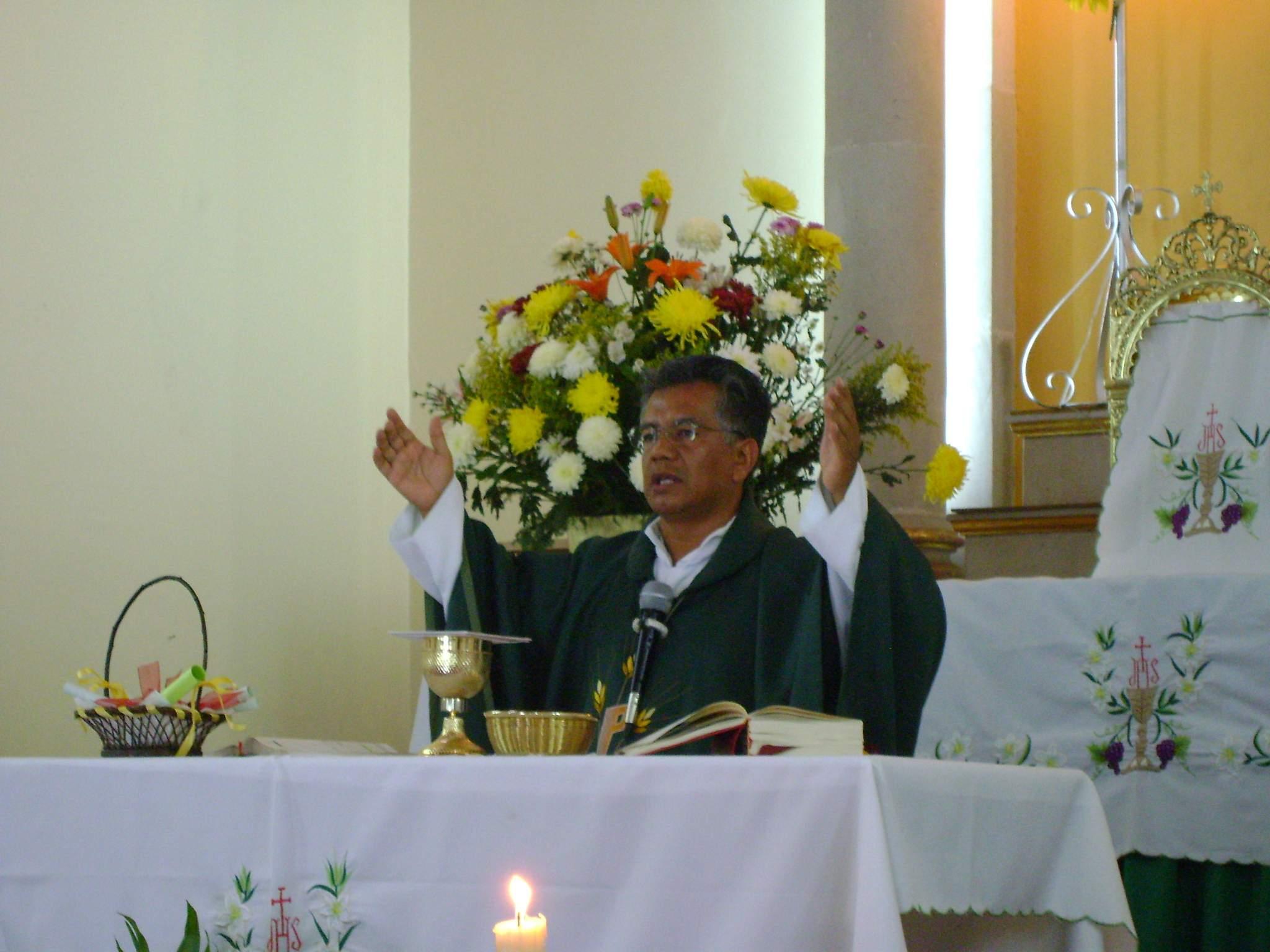 Mantener la esperanza en 2020, pide Diocesis de Irapuato